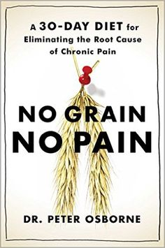 Pain Free Grain Free