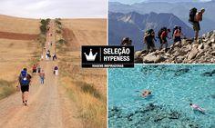 Seleção Hypeness: 11 viagens capazes de transformar a sua maneira de encarar a vida