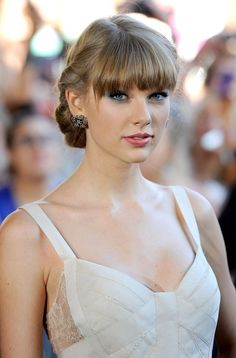 Taylor Swift Photo - Taylor Swift at the ARIA Awards