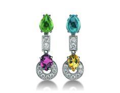 BVLGARI Allegra earrings