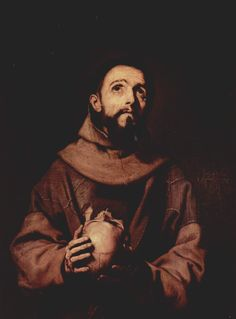 St. Francis of Assisi | St. Francis Assisi