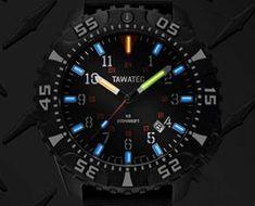 10 Tritium Watches