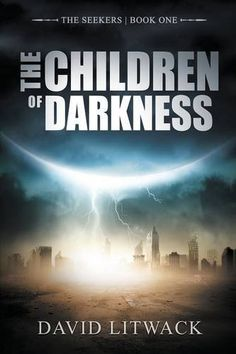 55f3942af0 The Avid Book Collector  Book Blast   Giveaway ~ Children of Darkness (The  Seekers by David Litwack. Willow Bend Publishing · Feathered Quill Book  Reviews