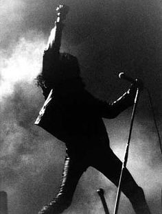 See Joey Ramone pictures, photo shoots, and listen online to the latest music. Joey Ramone, Ramones, Beatles, Hey Ho Lets Go, Sisters Of Mercy, Gabba Gabba, Rock Groups, The Clash, Post Punk