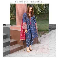 Stylish Summer Outfits, Stylish Dresses For Girls, Stylish Dress Designs, Simple Dresses, Casual Dresses, Casual Wear, Pakistani Fashion Party Wear, Pakistani Wedding Outfits, Indian Outfits