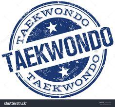 Картинки по запросу i love taekwondo