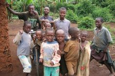 i want to go on a mission trip to Africa soo soo bad!