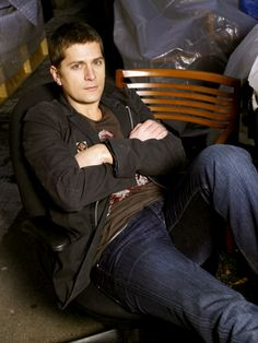 You can't fathom how much I love Rob Thomas