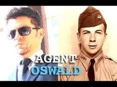 Agent Oswald: The CIA Patsy - JFK Assassination Documentary  INFOWARS.COM  BECAUSE THERE'S A WAR ON FOR YOUR MIND
