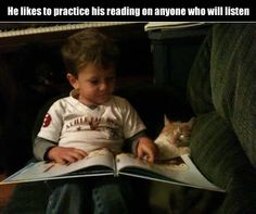 """""""keep talking tiny human, your words soothe me."""""""