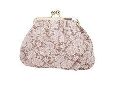 Cosmetic bag, Nordic Blush