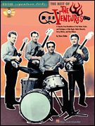 The Best of The Ventures - Guitar Signature Licks (Softcover with CD)