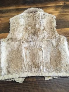 This is a lightly used vest that is still in great condition. The vest and collar are reversible. | eBay!