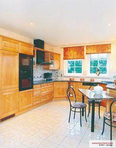 BARRISOL | Soluzioni per la casa | Cucina
