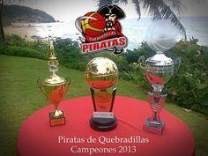 Campeones de la copa Chrysler, Campeones de la Copa Cash n Carry  y Campeones de la BSN 2013