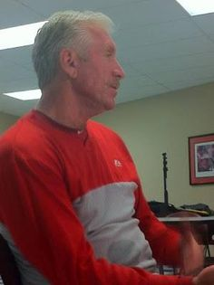 DelcoTimes: Mike Schmidt visits Phillies in Clearwater (With Video)