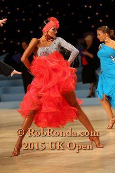 Dancesport ♡