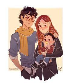 New Harry Potter Art Drawings Fanart Lily Evans Ideas Harry Potter Anime, Harry Potter Fan Art, Coque Harry Potter, Images Harry Potter, Harry Potter Drawings, Harry Potter Ships, Harry Potter Books, Harry Potter Universal, Harry Potter Fandom
