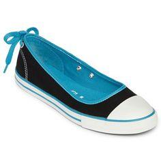 Converse® Chuck Taylor Ballerina Flats