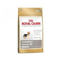 Royal Canin Yorkshire Terrier Junior 29 0,5 kg