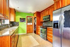145 Beautiful Luxury Kitchen Design Ideas (Part 4)