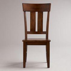Lugano Dining Chairs, Set of 2