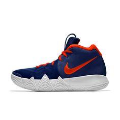 7385044259d1 Kyrie 4 iD Men s Basketball Shoe