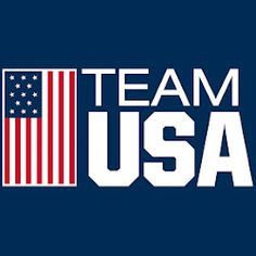 Team USA - Olympics~swimming is my favorite!!