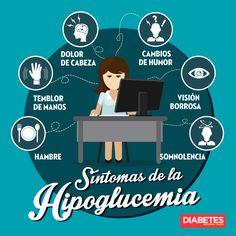 Evita una Hipoglucemia #Diabetes