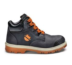 Bocanci de protectie industriali Dike Black Converse, Sneakers, Shoes, Products, Raincoat, Tennis, High Shoes, Man Women, Leather