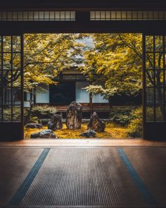 "iesuuyr: ""by James Weber ""Japanese garden"