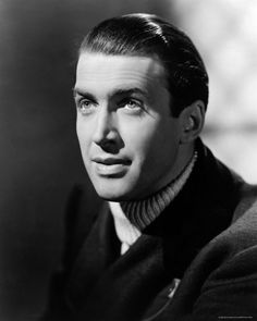 Jimmy Stewart...my favorite actor from years back.