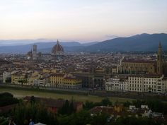 The Study Abroad Guide: Florence, Italy