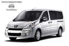 Peugeot Expert - uniwersalny dostawczak. http://manmax.pl/peugeot-expert-uniwersalny-dostawczak/