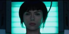 Ghost In The Shell – Trailer ufficiale italiano - Sw Tweens