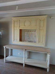 ESPEJOSMuebles de la Granja | Muebles de la Granja