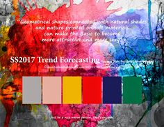 WOMEN FASHION TRENDS 2017: SS 2017 TREND FORECASTING Women, Men, Intimate, Sport Apparel