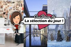 [Mlle. Lucie aime] Le best-of du jour   @Arch2O @planetedeco @Arch2O @planetedeco