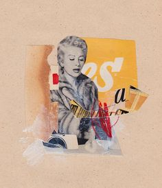 Itchi / Collage made in Paris