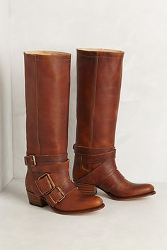Parque Boots #anthropologie