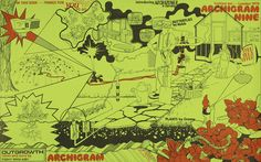 Archigram Magazine Issue No. 9 - Archigram Archival Project