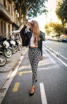 Beautiful high-waisted fashion outfits (27)