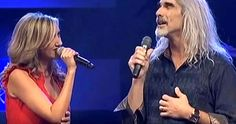 """Guy Penrod and Sarah Darling perform a beautiful duet, """"Knowing What I Know About Heaven"""" that reminds us how sweet heaven is to our lost loved ones. There is no thought more comforting than the thought of friends, family members, and the ones who have gone before us in a place full .."""