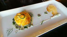 Best Christmas Caviar Sauce Recipe on Pinterest