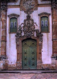 Catholic church in Brazil