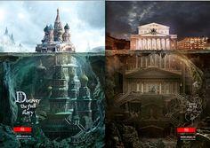 museos en moscú