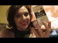 Video Review: Contorno Occhi Olaz Total Effects  http://matutteame.blogspot.com/2017/08/video-review-contorno-occhi-olaz-total.html