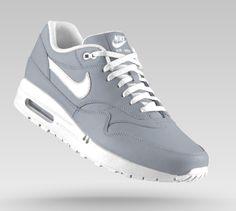 Air Max 1 - Nike ID #airmax #nikeid