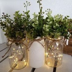 Wedding Vases, Rustic Wedding Centerpieces, Diy Wedding Decorations, Rustic Weddings, Outdoor Weddings, Indian Weddings, Romantic Weddings, Decor Diy, Rustic Diy Wedding Decor