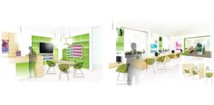 Retail Sector, Retail Design, Loft, London, Group, Bed, Projects, Furniture, Home Decor